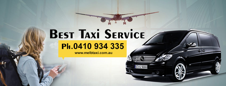 Taxis in Wyndham Vale