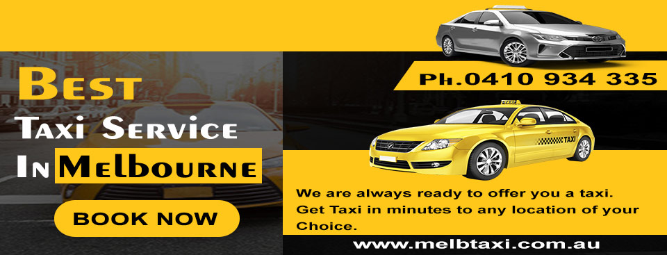 Taxi in Tarneit - 13 Cabs & Silver Top Airport Taxi Booking