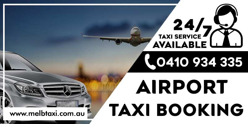 Airport Taxi Booking